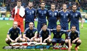 Prediksi Gibraltar vs Skotlandia