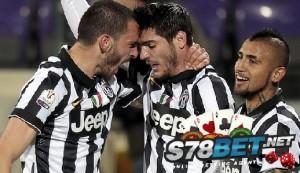 Prediksi Juventus vs Borussia M'Gladbach