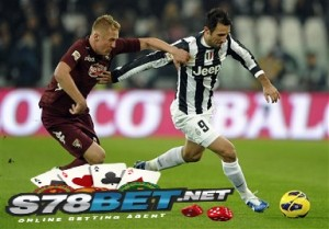 Prediksi Juventus vs Torino