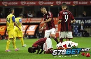 Prediksi Milan vs Chievo