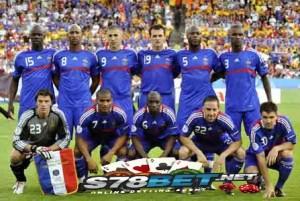Prediksi Prancis vs Armenia