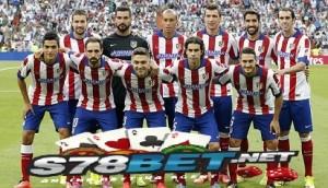 Prediksi Atletico Madrid vs Galatasaray