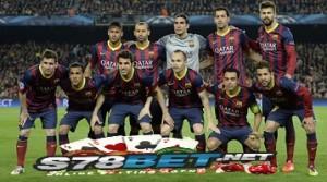 Prediksi Barcelona vs BATE