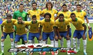 Prediksi Brasil vs Peru