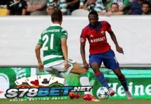 Prediksi CSKA Moskwa vs Wolfsburg