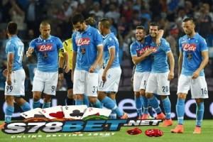 Prediksi Club Bruges vs Napoli