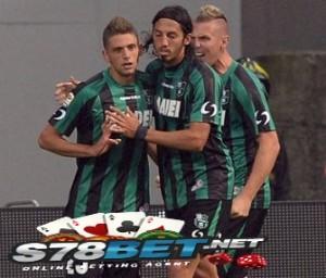 Prediksi Genoa vs Sassuolo