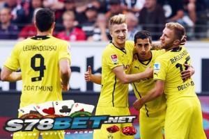 Prediksi Hamburger vs Borussia Dortmund