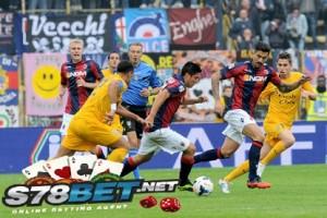 Prediksi Hellas Verona vs Bologna