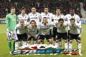 Prediksi KAA Gantoise vs Valencia