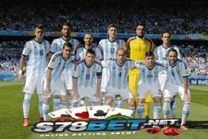 Prediksi Kolombia vs Argentina