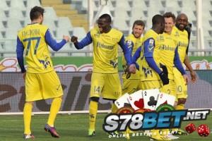Prediksi Palermo vs Chievo