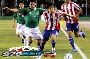 Prediksi Paraguay vs Bolivia