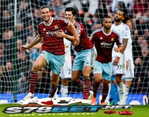 Prediksi West Ham United vs West Bromwich Albion