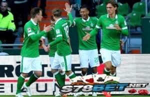 Prediksi Wolfsburg vs Werder Brema