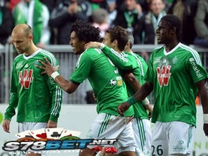 Prediksi AS Saint-Etienne vs Stade Rennains