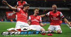 Prediksi Arsenal vs Bournemouth