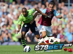 Prediksi Aston Villa vs West Ham United