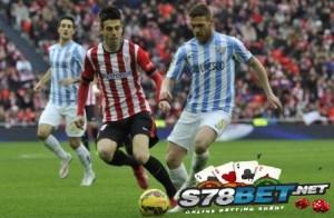Prediksi Athletic Bilbao vs Malaga