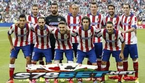 Prediksi Atletico Madrid vs Reus Deportiu