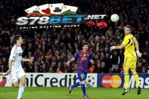 Prediksi Bayer Leverkusen vs Barcelona