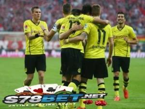 Prediksi Colonia vs Borussia Dortmund