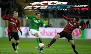 Prediksi Eintracht Francoforte vs Werder Brema