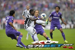 Prediksi Juventus vs Fiorentina