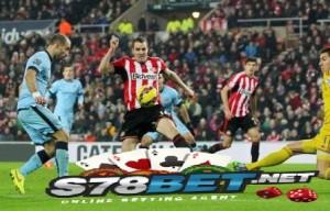 Prediksi Manchester City vs Sunderland Afc