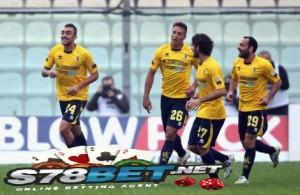 Prediksi Pescara vs Modena