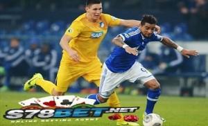 Prediksi Schalke 04 vs Hoffenheim
