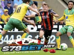 Prediksi Bournemouth vs Norwich City