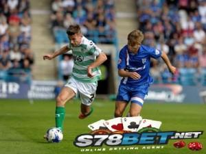 Prediksi Carlisle United vs Yeovil Town