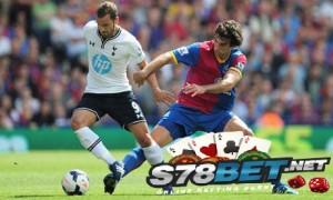 Prediksi Crystal Palace vs Tottenham Hotspur