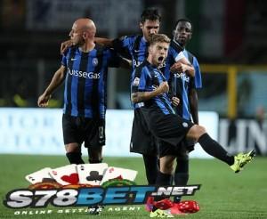 Prediksi Frosinone vs Atalanta