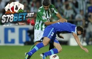 Prediksi Getafe vs Real Betis