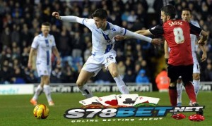 Prediksi Ipswich Town vs Leeds United