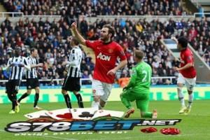 Prediksi Newcastle United vs Manchester United