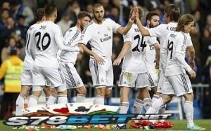 Prediksi Real Madrid vs Deportivo La Coruna