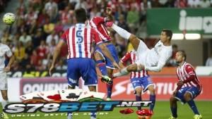 Prediksi Sporting Gijon vs Real Sociedad