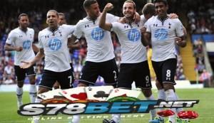Prediksi Tottenham Hotspur vs Leicester City