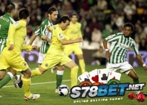 Prediksi Villarreal vs Sporting Gijon