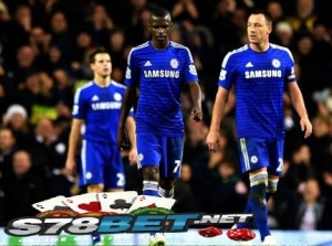 Prediksi Watford vs Chelsea