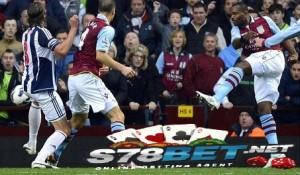 Prediksi West Bromwich Albion vs Aston Villa