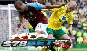 Prediksi Aston Villa vs Norwich City