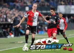 Prediksi Feyenoord vs Excelsior