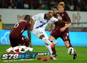 Prediksi Inter Milan vs Torino