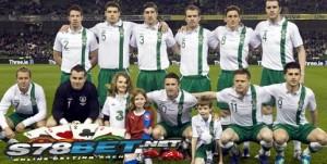 Prediksi Republik Irlandia vs Swiss