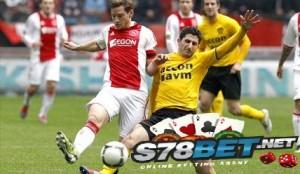 Prediksi Roda JC vs Heerenveen