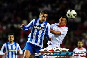 Prediksi Sevilla vs Real Sociedad